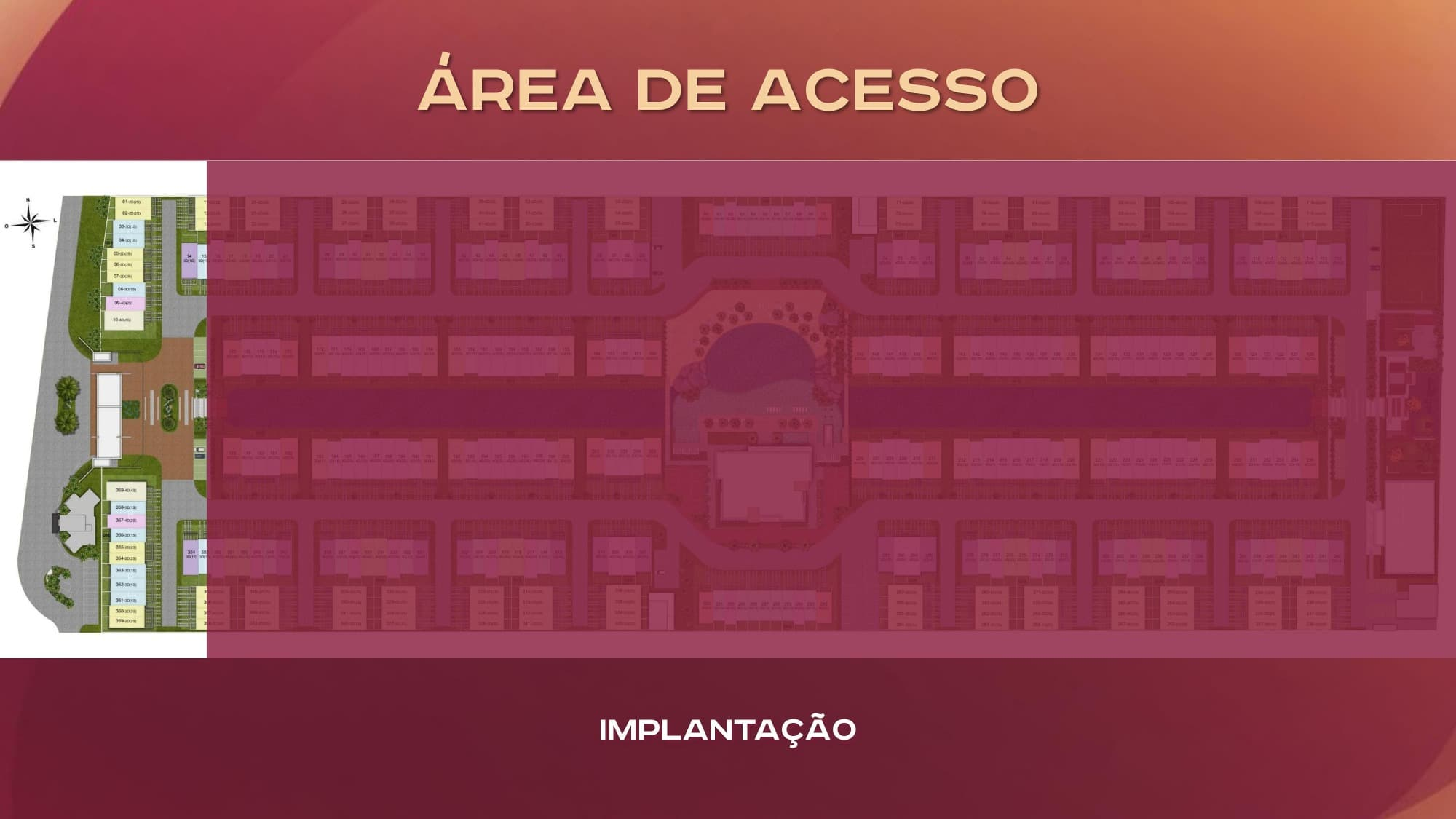 APRESENTAÇÃO CONDOMÍNIO MURANO CAPÃO DA CANOA
